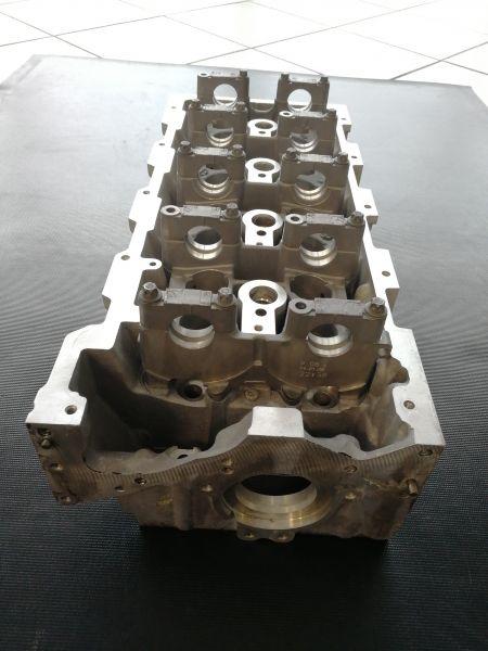 Zylinderkopf OM646 VÄTH Motorentechnik