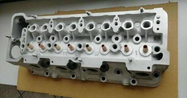 Zylinderkopf  Mercedes W116 - M100 450 SEL 6,9 links