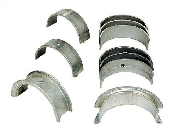 Hauptlager Satz Kurbelwellenlager H801/5 STD für Mercedes V8 350 380