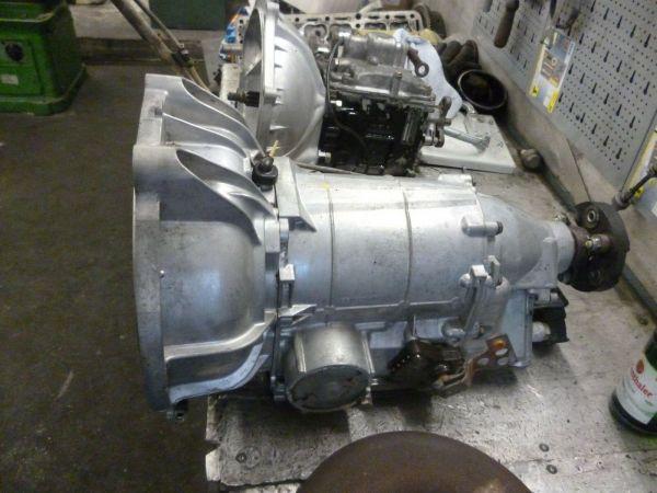 Mercedes Getriebe Automatikgetriebe mit Wandler, W108 / W109 R1152713101