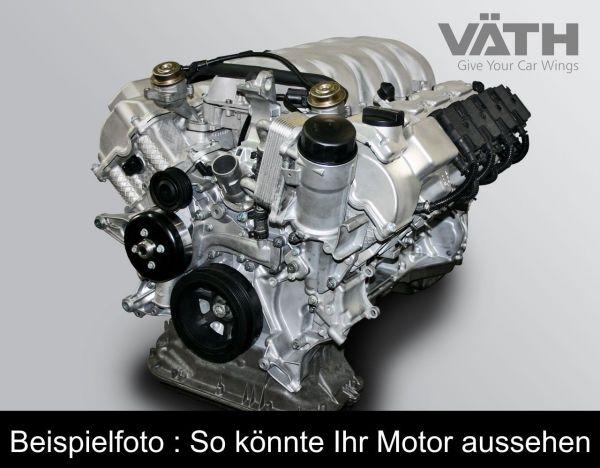 Motor, Motorreparatur S500 E500 G500 ML500 CLK500 SL500 CL500 M113